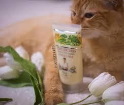 Sữa rửa mặt có hạt Bà Già Agaphi Nga